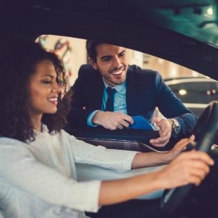Nos stratégies de marketing digital dédié au secteur automobile pour la découverte de contenus