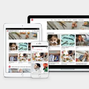 La plateforme en Self Service de Taboola a généré plus de 100M de dollars dès la première année de son lancement