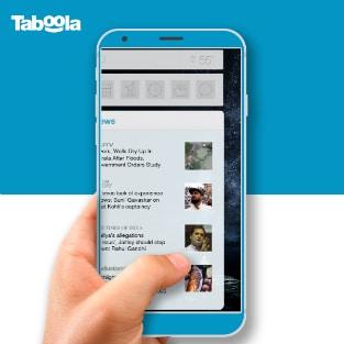 Taboola News va être lancé sur Vivo, le 5ème plus important fabricant de smartphones au monde