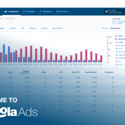 Taboola Ads: Überblick des neuen Dashboards