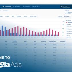 Introducing the New Taboola Ads Dashboard