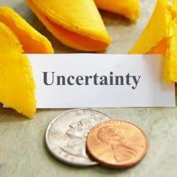 Using Uncertainty to Interpret your Model