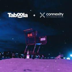 Taboola erwirbt Connexity für 800 Millionen Dollar und bringt E-Commerce Empfehlungen ins Open Web