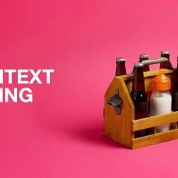 Dans le futur de la publicité en ligne, le contexte est roi