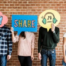 4 B2B Organic Social Media Trends to Be Followed by the End of 2021